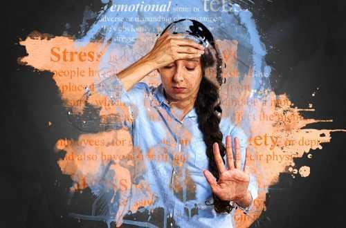 Stress Proliferation
